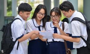 Đại học Luật Hà Nội công bố điểm trúng tuyển, cao nhất là 27,25 điểm