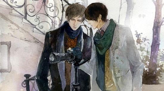Bạn biết bao nhiêu về truyện đam mỹ? (2)