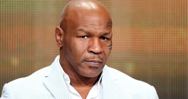 Mike Tyson đã giải nghệ.