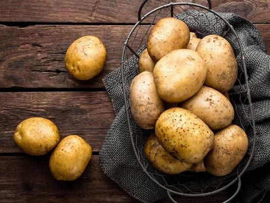 Khoai tây, cà chua, táo... có nguồn gốc từ đâu? - 1