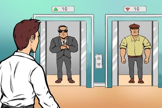 5 câu đố thể hiện tài suy luận logic của bạn (6) - 1