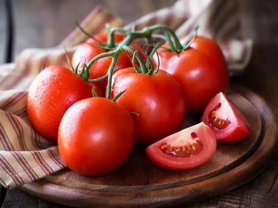 Khoai tây, cà chua, táo... có nguồn gốc từ đâu? - 5