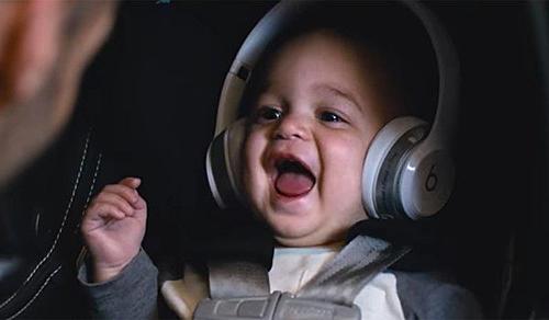 Con trai của Dominic Toretto.