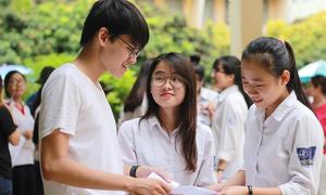 Học viện Ngoại giao công bố điểm chuẩn, thấp nhất là 23,95 điểm