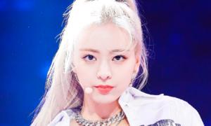 Những khoảnh khắc chứng minh visual 'búp bê Barbie' của Yuna (ITZY)