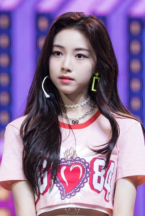Da Hyun có nhiều nét giống với Shuhua ((G)I-DLE) và Na Eun (Apink).
