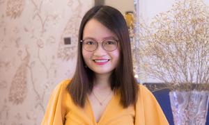 Nữ sinh Hải Dương giành 9 học bổng thạc sĩ ở Anh và Australia