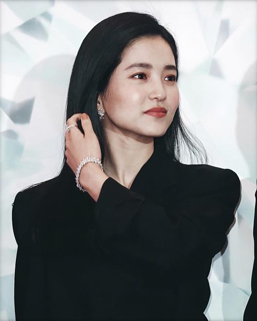 Ngọc nữ điện ảnh Hàn được khen ngợi về khí chất độc nhất vô nhị - 3