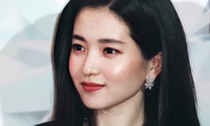 'Ngọc nữ điện ảnh Hàn' được khen ngợi về khí chất 'độc nhất vô nhị'