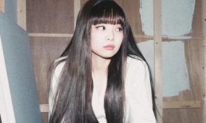 Để lại kiểu tóc bị chê một thời, Jennie xinh như búp bê