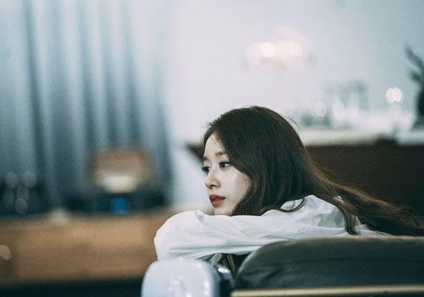 Park Ji Yeon