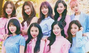 Nhờ tin hẹn hò, Twice vượt Black Pink trong BXH thương hiệu tháng 8