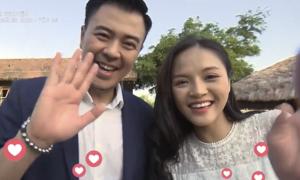 Thu Quỳnh: 'Quốc - Huệ có thể kết hôn ở ngoại truyện Về nhà đi con'