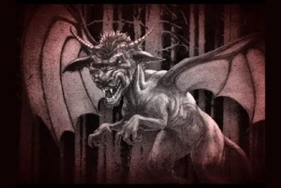 Bạn có biết tên của những sinh vật thần thoại này? (2) - 7
