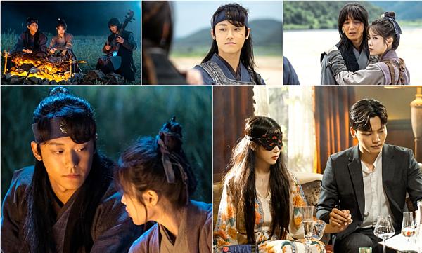 Những nhân vật liên quan đến quá khứ của Jang Man Wol dần xuất hiện.
