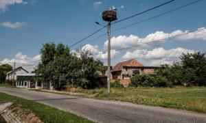 Ngôi làng ở Ba Lan 10 năm không có bé trai chào đời