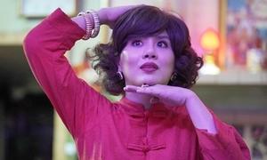Duy Khánh khoe giọng lầy lội với OST của 'Bà 5 Bống'