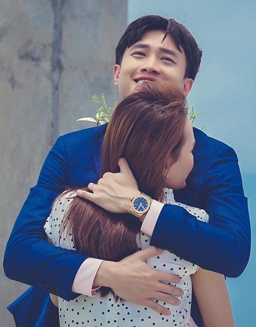 Quốc Trường thay mặt Vũ bày tỏ tình cảm với Thư (Bảo Thanh): Anh yêu em.