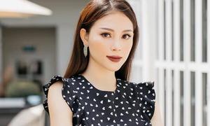 Linh Rin - 'bạn gái tin đồn' xinh đẹp, đa năng của Phillip Nguyễn