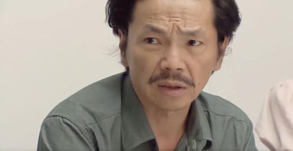 Ông Sơn lo lắng vì nghĩ Dương yêu đồng tính.