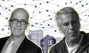 Ai là người có khả năng thừa hưởng khối tài sản của tỷ phú Jeffrey Epstein?