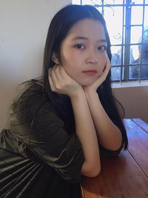 Nữ sinh Nguyễn Vũ Trà My đã được tìm thấy.