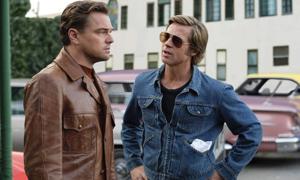 Lý do nên mong đợi phim mới của Leonardo DiCaprio