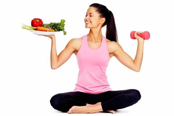 5 lầm tưởng về giảm cân - 1