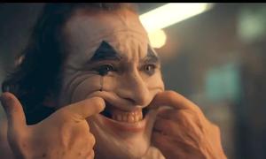 Joaquin Phoenix tiết lộ cách tạo ra điệu cười Joker man rợ