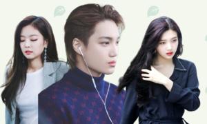 11 thần tượng có gu thời trang đỉnh nhất Kpop
