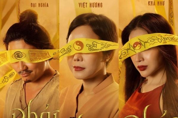 Nhiều diễn viên hài nổi tiếng tham gia dự án tâm linh của Huỳnh Lập.