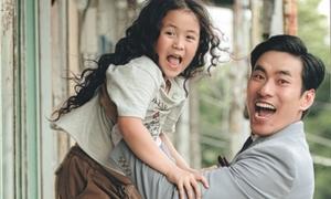 Kiều Minh Tuấn được chọn đóng nam chính của 'Nắng 3'