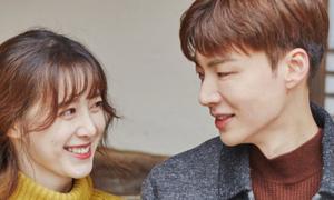 Goo Hye Sun thông báo Ahn Jae Hyun muốn ly hôn, tiết lộ tin nhắn gây sốc