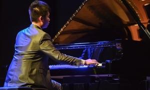 'Thần đồng piano' Hong Kong chơi 'Trống cơm' khiến khán giả Việt tán thưởng
