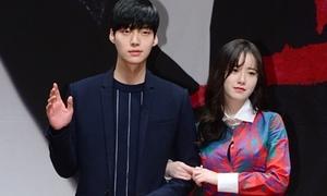 Dấu hiệu rạn nứt 'rõ như ban ngày' của Goo Hye Sun - Ahn Jae Hyun
