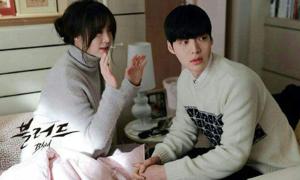 Loạt khoảnh khắc 'phim giả tình thật' của Goo Hye Sun - Ahn Jae Hyun