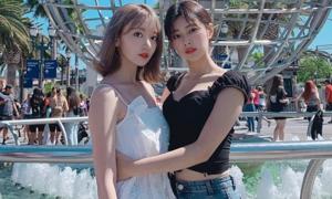 Instagram sao Hàn 18/8