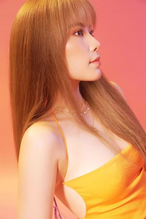 Nam Em ngày càng bắt chước style của Idol Hàn - 4