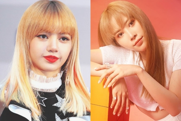Nam Em ngày càng bắt chước style của Idol Hàn - 5