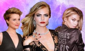 9 mỹ nhân Hollywood đẹp, tài, giới tính linh hoạt