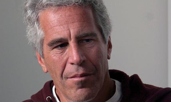 Nhà tài phiệtJeffrey Epstein