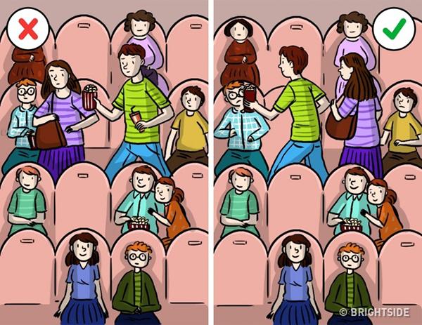 10 quy tắc xã giao cần nhớ để không thành người kém sang - 8