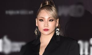 CL (2NE1) lộ diện với thân hình 'phì nhiêu' gây tranh cãi