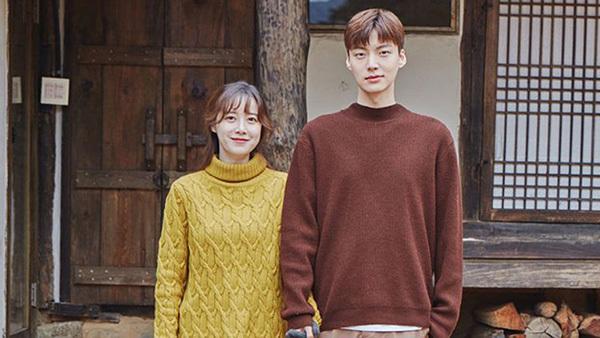 Cặp đôi từng tham gia show thực tế giới thiệu cuộc sống hôn nhân.