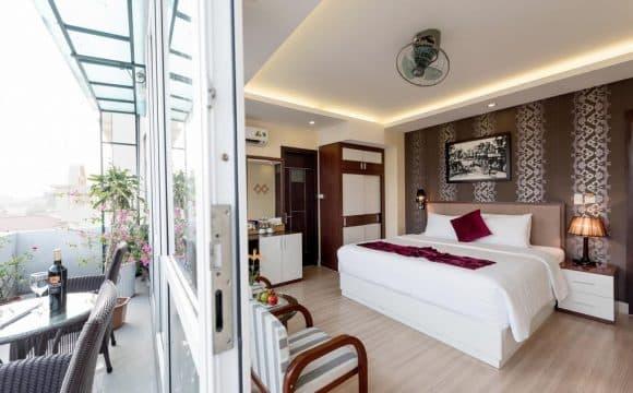 Đạo diễn triệu views Duy Sơn bật mí cách chọn khách sạn chất, đẹp, rẻ - 1