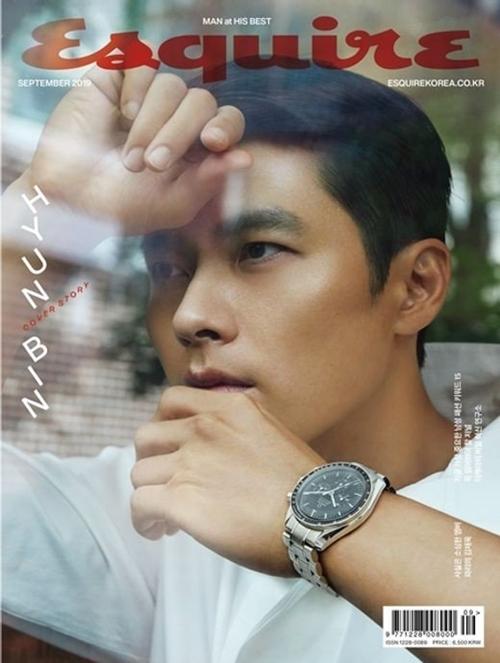 Hyun Bin, Chae Young (Twice) và dàn sao Kbiz trên tạp chí tháng 9 - 2