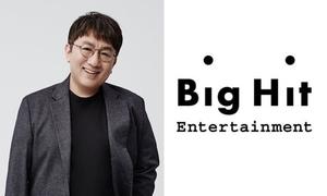 Kết quả kinh doanh của Big Hit 'đè bẹp' Big 3 trong nửa đầu 2019
