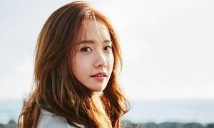 Yoona: Mỹ nhân 12 năm vẫn tươi mới trong showbiz Hàn