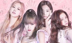 Black Pink là girlgroup Kpop đầu tiên đạt chứng nhận Vàng tại Mỹ