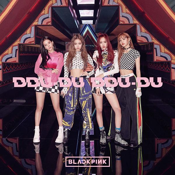 Ddu-du Ddu-du được xem là bản hit lớn nhất sự nghiệp Black Pink.